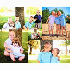 Pictures By Brenda    Collage 8  X 10    9d1j86luersr   Www Artscow Com 10 x8 Print - 1