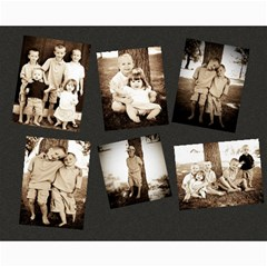 Pictures By Brenda    Collage 8  X 10    9d1j86luersr   Www Artscow Com 10 x8 Print - 2