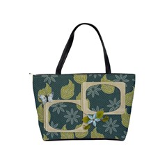 Shoulder Handbag: : Joyjoyjoy By Jennyl   Classic Shoulder Handbag   Vz7atv8x0lmv   Www Artscow Com Back