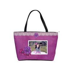 Shoulder Handbag: Sweet You By Jennyl   Classic Shoulder Handbag   Gbcl6gjhntmp   Www Artscow Com Front