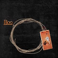 Halloween Storage Stool By Elena Petrova   Storage Stool 12    Apn6rk9daa66   Www Artscow Com Front