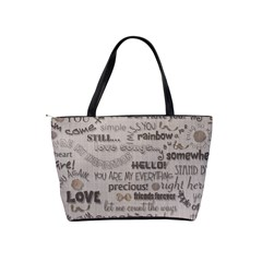 Love   Classic Should Handbag By Angel   Classic Shoulder Handbag   Frt7m151smvm   Www Artscow Com Back