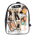 kelsea - School Bag (Large)