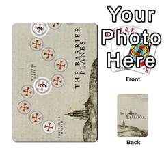 Shadows Upon Lassadar By Todd Sanders   Playing Cards 54 Designs   V37ucxte0go6   Www Artscow Com Front - Diamond6