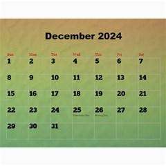 Classic 2017 Calendar (large Numbers) By Deborah   Wall Calendar 11  X 8 5  (12 Months)   Tb2mq5cz6y6l   Www Artscow Com Dec 2017