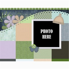 2015 Calendar Mix 2 By Lisa Minor   Wall Calendar 11  X 8 5  (12 Months)   Jnpfqugzhfe9   Www Artscow Com Month
