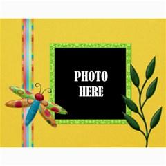 2015 Buttercup Calendar By Lisa Minor   Wall Calendar 11  X 8 5  (12 Months)   1sh2droq71fi   Www Artscow Com Month