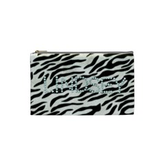 Girl Makeup Bag By Lana Laflen   Cosmetic Bag (small)   Cwsf2fyc4umd   Www Artscow Com Front