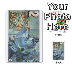 Spielgeld Ch 1 By Geni Palladin   Multi Purpose Cards (rectangle)   Bk3dql1t5q0b   Www Artscow Com Front 52