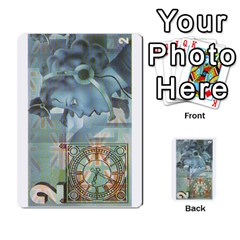 Spielgeld Ch 1 By Geni Palladin   Multi Purpose Cards (rectangle)   Bk3dql1t5q0b   Www Artscow Com Back 44