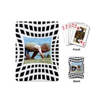 Sucked in Mini Playing Cards - Playing Cards (Mini)