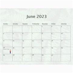 2015 Any Occassion Calendar By Kim Blair   Wall Calendar 11  X 8 5  (12 Months)   93b3al004g2c   Www Artscow Com Jun 2015