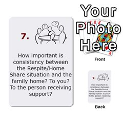 Tabletalk Cards By Lthiessen   Multi Purpose Cards (rectangle)   7owghiyiy57m   Www Artscow Com Front 7
