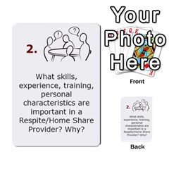 Tabletalk Cards By Lthiessen   Multi Purpose Cards (rectangle)   Zo72vcnubbf5   Www Artscow Com Front 14