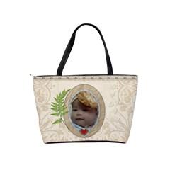 Mhelanbag By Bernadette Simon Villaverde   Classic Shoulder Handbag   Gzxk4uxmjh4c   Www Artscow Com Back