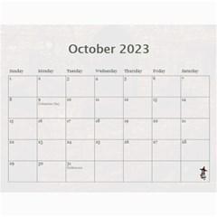 2015 Memory  Calendar By Kim Blair   Wall Calendar 11  X 8 5  (12 Months)   Ussfdz1agh1u   Www Artscow Com Oct 2015