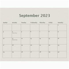 Calendar: My Family By Jennyl   Wall Calendar 11  X 8 5  (12 Months)   65bcj7g98b3a   Www Artscow Com Sep 2017