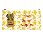 artistic - pencil pouch - Pencil Case