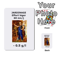 Diabcartes By Julopathe   Multi Purpose Cards (rectangle)   0qqsy4xap8ta   Www Artscow Com Front 16