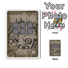Cityofguildsdicegame By Mojo   Multi Purpose Cards (rectangle)   98hhbp75lp2f   Www Artscow Com Front 10