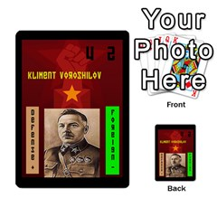 Kremlinintrigue02 By Mojo   Multi Purpose Cards (rectangle)   C930rp11rygr   Www Artscow Com Front 37