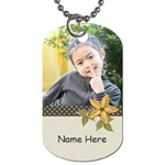 Dog Tag (Two Sides): Simple Joys3