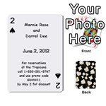 the vegas one - Playing Cards 54 Designs
