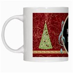 Holiday Melodies Mug 1 - White Mug