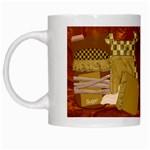 Bakers Dozen Mug 1 - White Mug