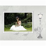 Our Special Day 18x24 Canvas - Canvas 18  x 24