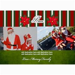 5x7 Photo Card: Peace By Jennyl   5  X 7  Photo Cards   Qd7rqlceahll   Www Artscow Com 7 x5 Photo Card - 10