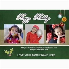 5x7 Photo Cards: Love By Jennyl   5  X 7  Photo Cards   E2jzkslt6hj1   Www Artscow Com 7 x5 Photo Card - 3