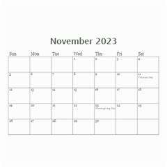 2015 Owlie Calendar By Amanda Bunn   Wall Calendar 8 5  X 6    Ub0w17vaen09   Www Artscow Com Nov 2015