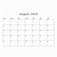 Black And Gold (any Year) 2018 Calendar 8 5x6 By Deborah   Wall Calendar 8 5  X 6    2rj8woqmsbrs   Www Artscow Com Aug 2018