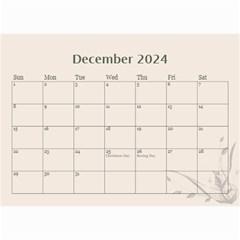 Cream Classic 2017 (any Year) Calendar 8 5x6 By Deborah   Wall Calendar 8 5  X 6    2fyzfcnroj84   Www Artscow Com Dec 2017