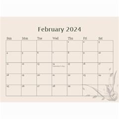 Cream Classic 2017 (any Year) Calendar 8 5x6 By Deborah   Wall Calendar 8 5  X 6    2fyzfcnroj84   Www Artscow Com Feb 2017