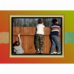 Tutti General Purpose (any Year) Calendar 8 5x6 By Deborah   Wall Calendar 8 5  X 6    Ed1ra3m2tcun   Www Artscow Com Month