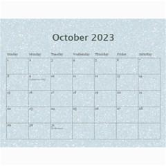 Family 12 Month Calendar By Lil    Wall Calendar 11  X 8 5  (12 Months)   My6c9u3z4nur   Www Artscow Com Oct 2015