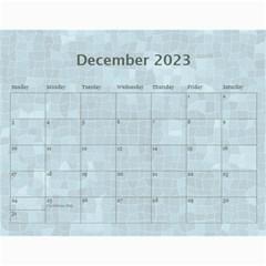 Family 12 Month Calendar By Lil    Wall Calendar 11  X 8 5  (12 Months)   My6c9u3z4nur   Www Artscow Com Dec 2015