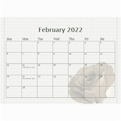 Family 8 5x6 Mini Wall Calendar By Lil    Wall Calendar 8 5  X 6    Fpu0sj76lxcq   Www Artscow Com Feb 2015