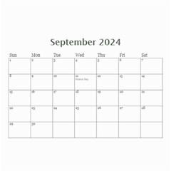 Pink Princess 2017 (any Year)calendar 8 5x6 By Deborah   Wall Calendar 8 5  X 6    Q7l2ydvemssy   Www Artscow Com Sep 2017