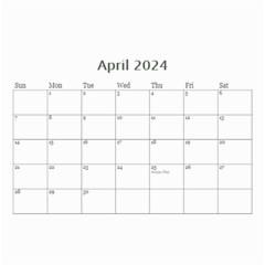 Pink Princess 2017 (any Year)calendar 8 5x6 By Deborah   Wall Calendar 8 5  X 6    Q7l2ydvemssy   Www Artscow Com Apr 2017