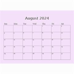 Framed With Flowers 2018 (any Year) Calendar 8 5x6 By Deborah   Wall Calendar 8 5  X 6    Jgsrh48djbe1   Www Artscow Com Aug 2018