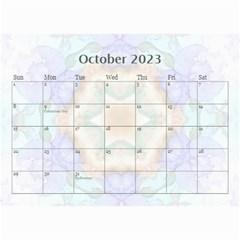 Kids 8 5x6 Mini Wall Calendar By Lil    Wall Calendar 8 5  X 6    Iqg7z8v0vi16   Www Artscow Com Oct 2015