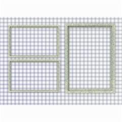 2015 Blue   12 Mos 8 5x6 Wall Calendar By Angel   Wall Calendar 8 5  X 6    65yi85lsxu8y   Www Artscow Com Month