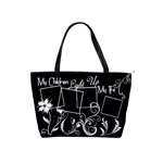 My Children Light Up My Life Handbag - Classic Shoulder Handbag