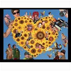 Bff Calendar 2012 By Casey Shultz   Wall Calendar 11  X 8 5  (12 Months)   H7jqlkildc01   Www Artscow Com Month