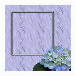 Silver Love Medium Glass cloth (2 sided) - Medium Glasses Cloth (2 Sides)