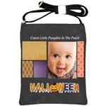 halloween baby - Shoulder Sling Bag