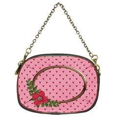 Chain Purse (two Sides): Love By Jennyl   Chain Purse (two Sides)   422kyzyj8e9f   Www Artscow Com Front